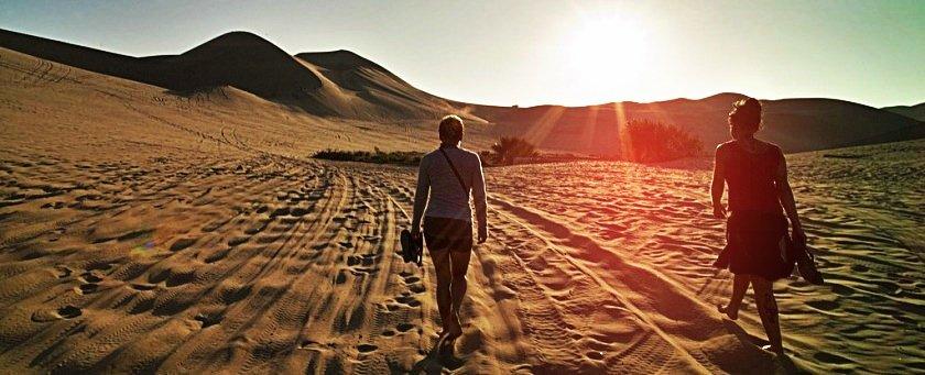 Hitzewallungen_desert