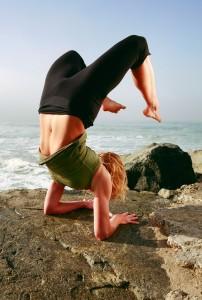 Yoga und andere Entspannungstechniken